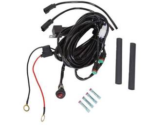 Access Off-Road Light Wiring Harness | RealTruck on