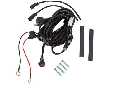 Access Off-Road Light Wiring Harness on