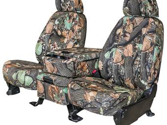 Truck Seat Covers Camo Amp Pet Styles Available Realtruck