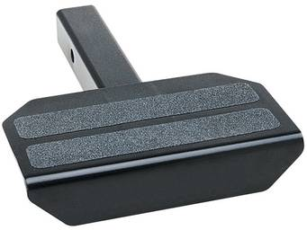 Draw-Tite Hitch Mounted Step Pad