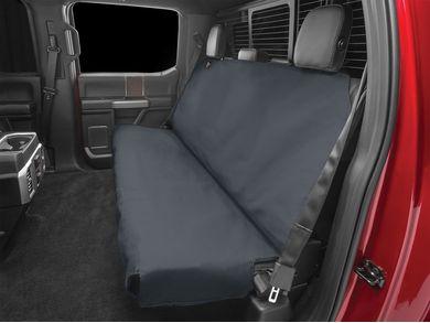 Weathertech Seat Protectors Realtruck