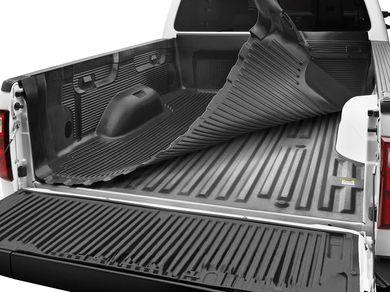 Truck Bed Pad >> Weathertech Underliner Bed Mat