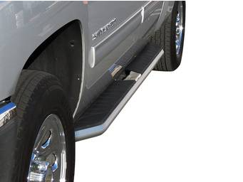 Steelcraft STX300 Running Boards