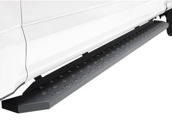 Aries RidgeStep Running Boards
