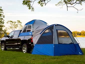 Truck Tents Realtruck