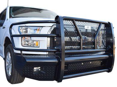 Truck Front Bumper >> Steelcraft Hd Front Bumper