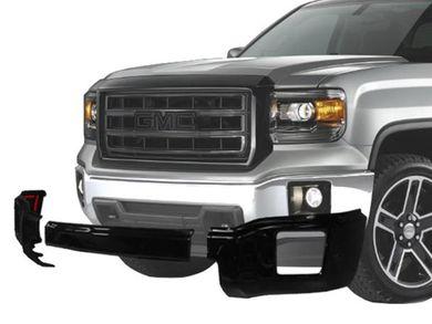 BumperShellz - Truck Bumper Covers