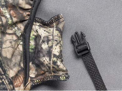 Break-Up Country - SSC3410CAMB Duck Weave Covercraft Carhartt Mossy Oak Camo SeatSaver Front Row Custom Fit Seat Cover for Select Dodge//Ram Models