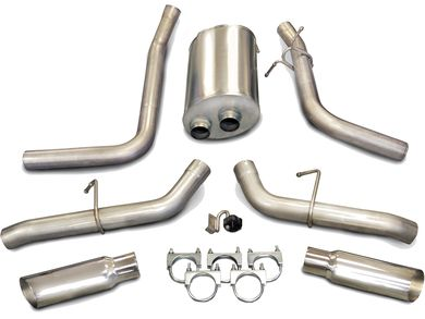 Performance Exhaust Systems >> Db Performance Exhaust Systems