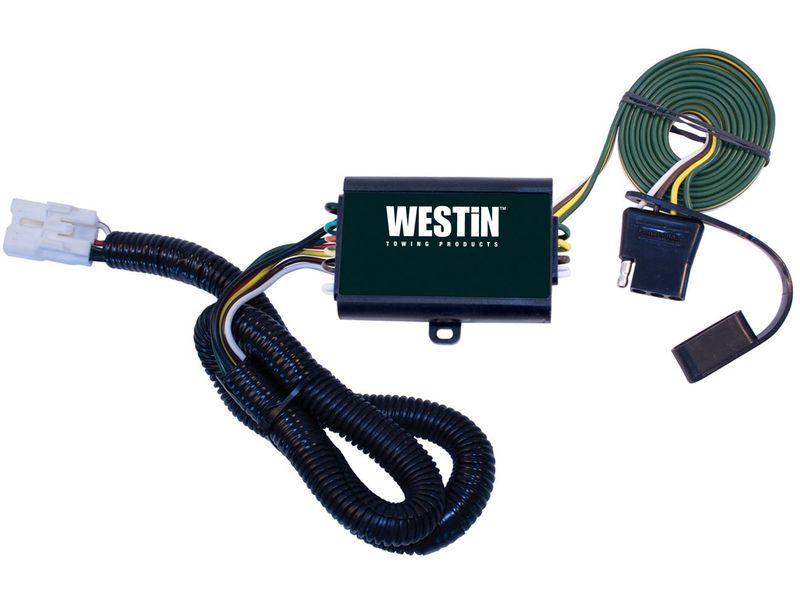 Astounding Westin T Connector Wiring Harness Realtruck Wiring Digital Resources Aeocykbiperorg