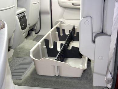 DU-HA 10042 Under-Seat Storage Unit