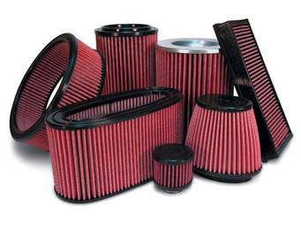 Airaid Universal Air Filters