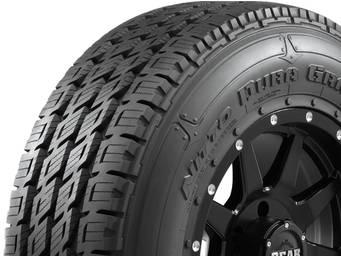 Nitto Dura Grappler Tires
