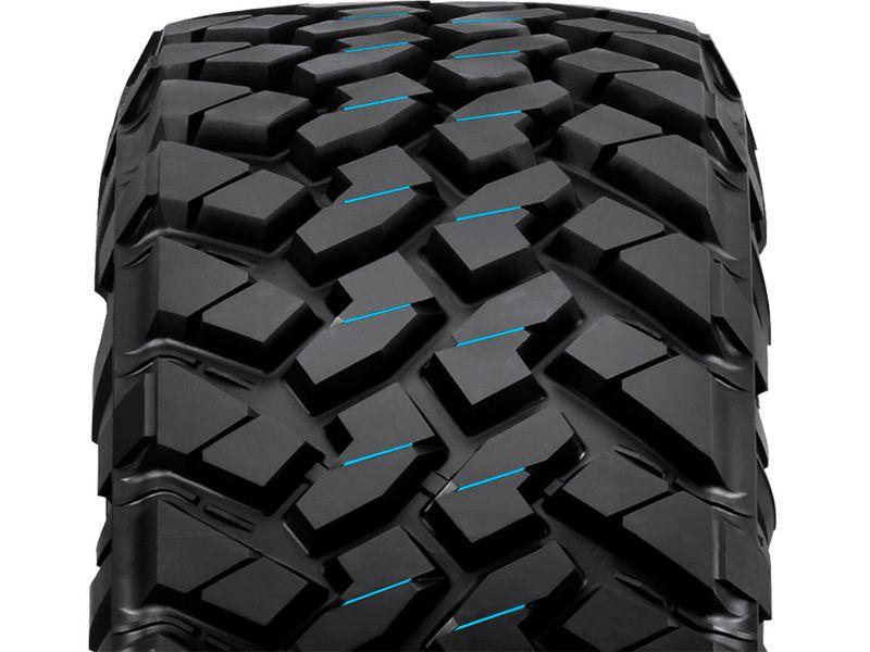 Nitto Terra Grappler Mt >> Nit 205600 Nitto Trail Grappler Tires Realtruck