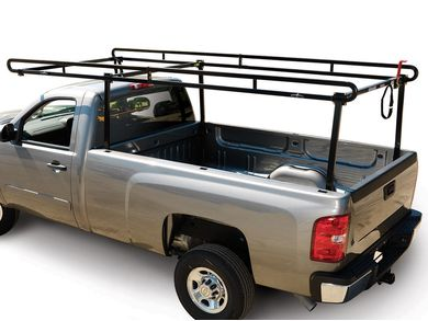 Weather Guard Ladder Rack System Tonneau Covers World