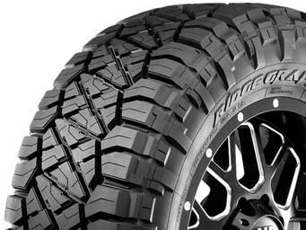 Nitto Ridge Grappler Tires