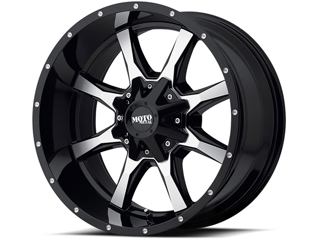 Truck Wheels Truck Rims Wheel Tire Combos Realtruck