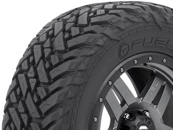 Fuel Gripper M/T Tires