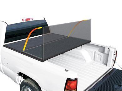 Rugged Liner E Series Hard Fold Tonneau Cover