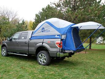 Sportz Truck Tents & Dodge Ram 1500 Truck Tents | RealTruck