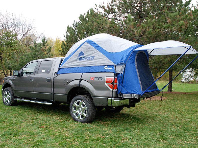 Napier Sportz Truck Tents Realtruck