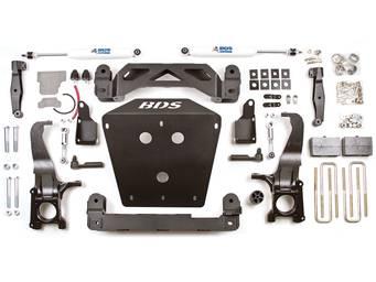 """BDS 7"""" Lift Kit"""