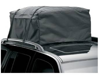 Lund Roof Top Cargo Bag