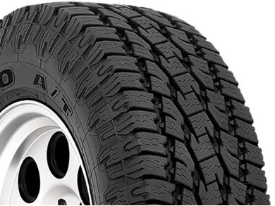 Open Country Tires >> Toyo Open Country A T Ii Tires
