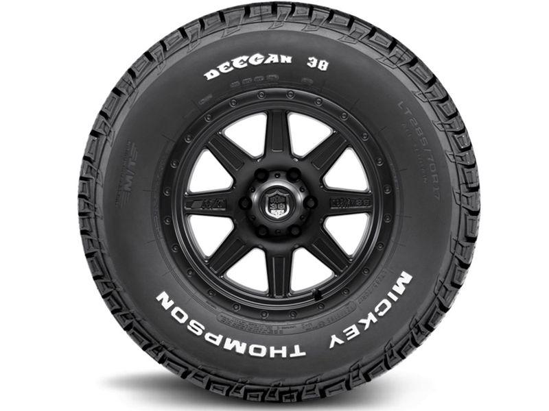 All Terrain Tires >> Mickey Thompson Deegan 38 All Terrain Tires