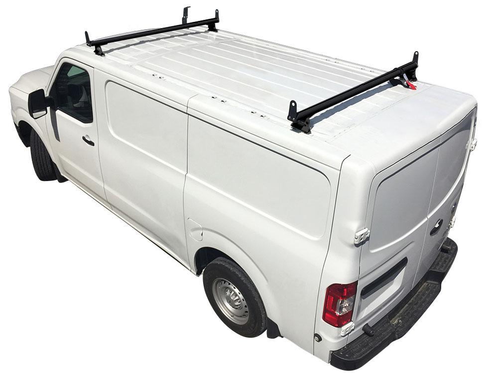 Van Roof Racks >> Vantech H3 Van Racks