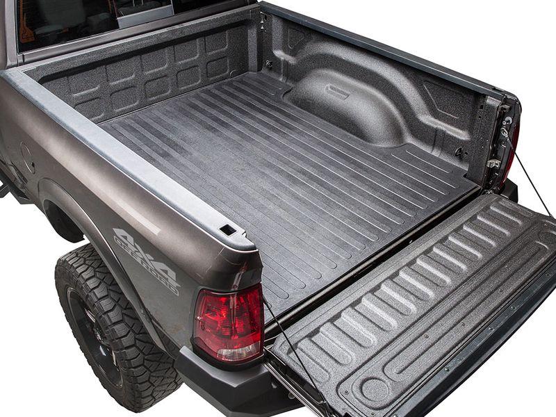 Boomerang Rubber Truck Bed Mat Realtruck