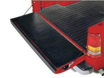 Boomerang Rubber Tailgate Mat