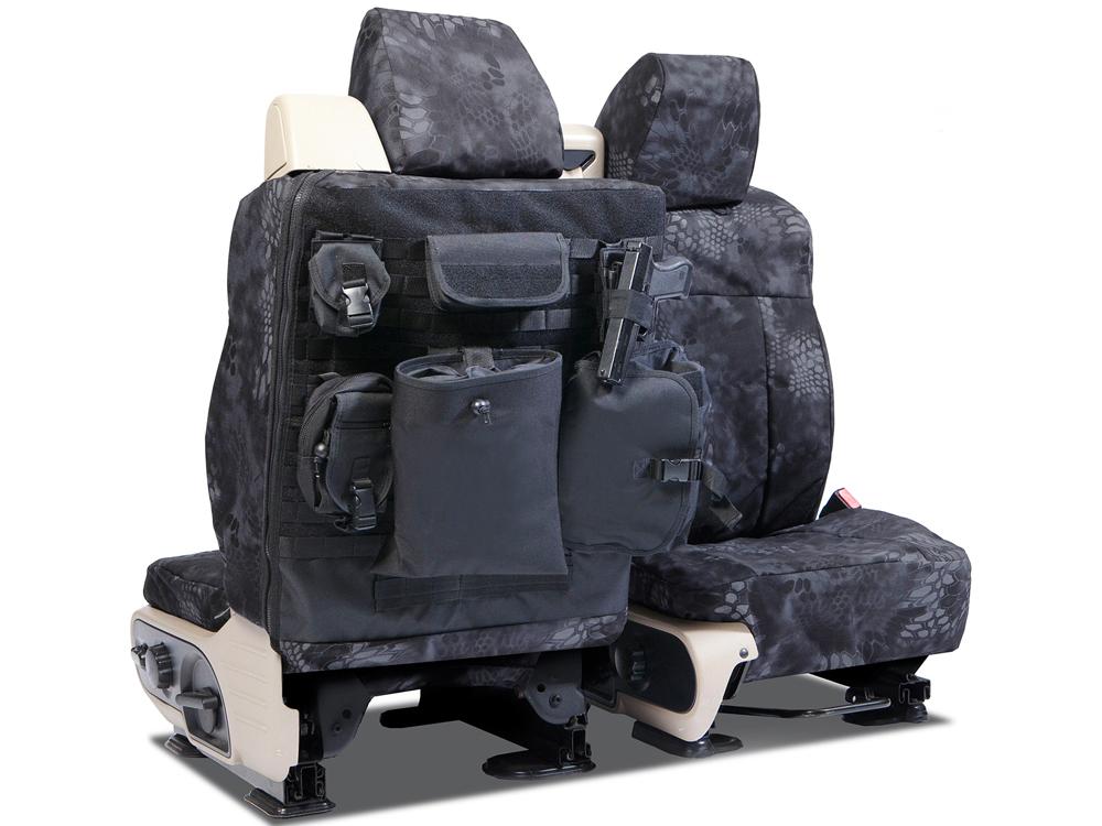 Skanda Seat Covers >> Skanda Kryptek Ballistic Tactical Seat Covers
