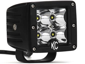KC HiLiTES C-Series Cube Lights
