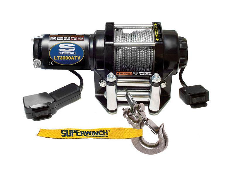 Superwinch ATV Winch