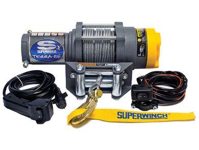 superwinch wiring diagram for atv superwinch atv winch realtruck  superwinch atv winch realtruck
