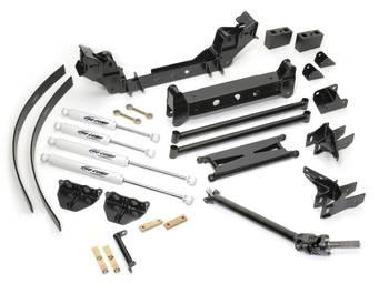 "Pro Comp 6"" Basic Lift Kits"
