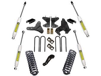 """Superlift 5.5"""" Lift Kits"""
