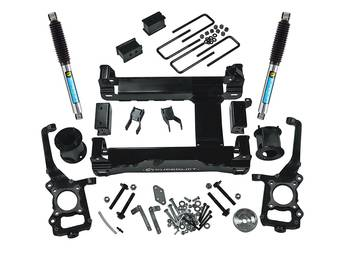 "Superlift 6"" Basic Lift Kits"