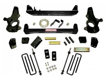 "Skyjacker 3"" Lift Kits"