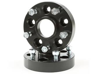 Rugged Ridge Wheel Adapters