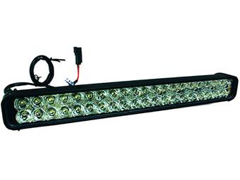 "Iron Cross 22"" LED Light Bar"