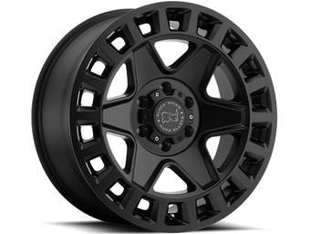 Black Rhino Black York Wheels