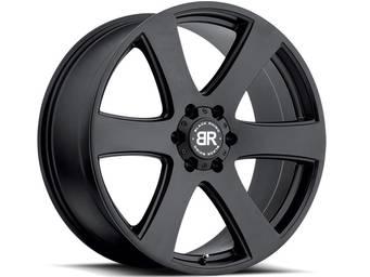 Black Rhino Black Haka Wheels