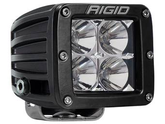 RIGID D-Series PRO LED Lights