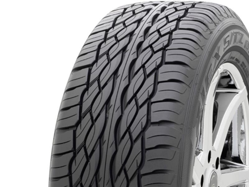 All Season Tires >> Falken Ziex S Tz05 All Season Tires