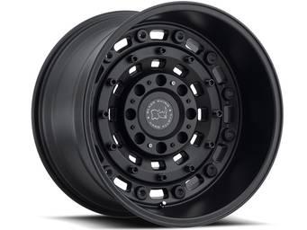 Black Rhino Black Arsenal Wheels