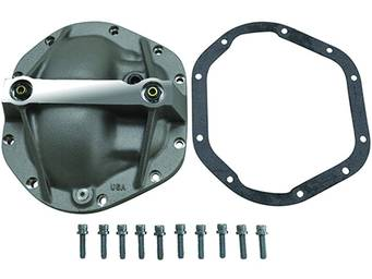 Yukon Aluminum Girdle Differential Cover