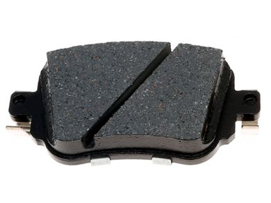 Raybestos EHT1049 Brake Pad Set
