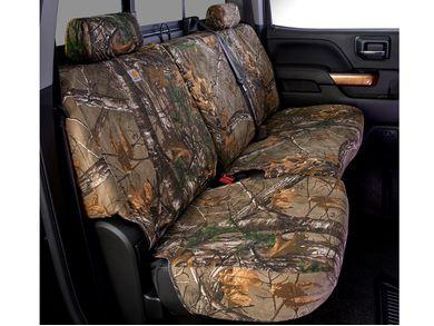 Cool Covercraft Carhartt Realtree Camo Seat Covers Creativecarmelina Interior Chair Design Creativecarmelinacom